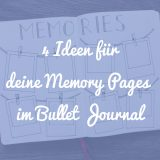 Beitragsbild Memory Pages