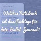 Notizbuch Beitragsbild