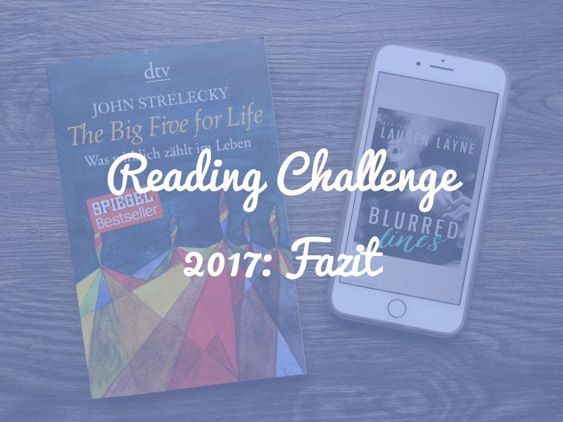 Reading Challenge Beitragsbild