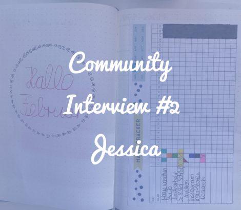 Beitragsbild Community Interview