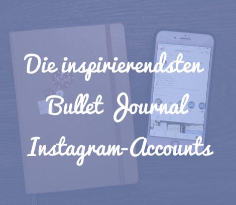 Instagram Accounts